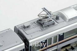 KATO N gauge 10-287 321 series 7-car set Model train from japan