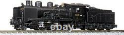 KATO N gauge 8620 Tohoku specification 2028-1 Model train steam locomotive