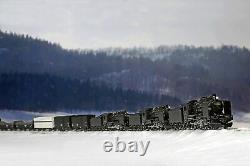 KATO N gauge 8620 Tohoku specification 2028-1 model train steam locomotive Japan