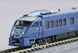 KATO N gauge 883-based Sonic Renewal car 7-Car Set 10-288 model railroad train