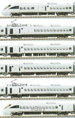 KATO N gauge 885 system seagull 6-Car Set 10-410 model railroad train