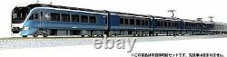 KATO N gauge E261 series Safir Odoriko 4-car add-on set 10-1662 Model Train
