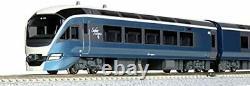 KATO N gauge E261 series Safir Odoriko 4-car basic set 10-1661 Model train Trai