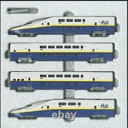 KATO N gauge E4 series Shinkansen Max basic 4-car set 10-292 model train by DHL