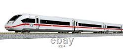 KATO N gauge ICE4 7-car basic set 10-1512 Model train Trainjapan new
