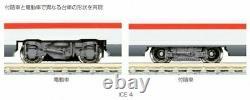 KATO N gauge ICE4 7-car basic set 10-1512 railway model train