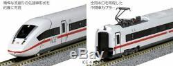 KATO N gauge ICE4 7-car basic set 10-1512 railway model train from japan