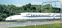 KATO N gauge N700A Nozomi Basic 4-Car Set 10-1174 model railroad train