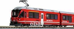 KATO N gauge Rhaetian Railway ABe8 / 12 Allegra 10-1273 Model Train Train