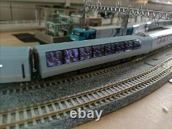 KATO N gauge Series 251 Super View Odoriko 10-car set 10-1576 Model Train