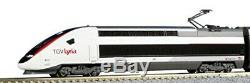 KATO N gauge TGV Lyria 10-car set 10-1325 Model Train from japan