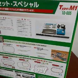 KATO N gauge starter D51 SL train 10-032 model Railroad Introductory Set Railway