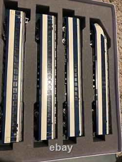 Kato Shinkansen N-gauge Model Train with 6 carriages