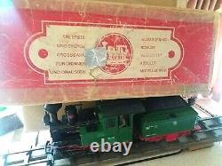 L. G. B. Lehmann G. Gauge 2015D model train 992015