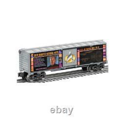 Lionel 2023130 Star Trek Electric O Gauge Bluetooth Compatible Model Train Set