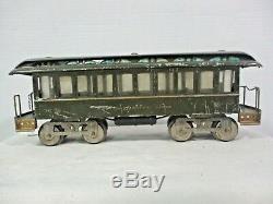 Lionel # 29 Day Coach Standard Gauge Vintage Model Trains B3