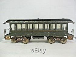 Lionel # 29 Day Coach Standard Gauge Vintage Model Trains B4