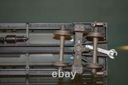 Lionel 715 Scale O Gauge Prewar Electric Toy Model Train Car