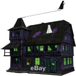 Lionel Accessory O Gauge Halloween Haunted House Electric Train Operating Model