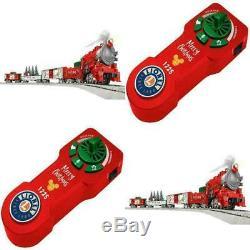 Lionel Model Train O Gauge Christmas Electric Train Set Remote Bluetooth Model