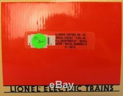 Lionel O Gauge Illinois Central #6006 SD-40 Train Model Diesel Engine #6-18210U