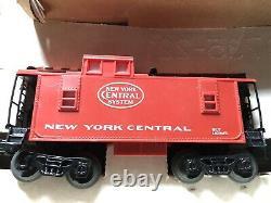 Lionel O27 Gauge New York Central Flyer Train Set Model #6-11735 Vintage 90s 027