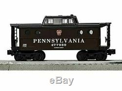 Lionel Pennsylvania Flyer Electric O Gauge Model Train Set with Complete