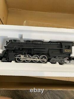 Lionel Polar Express Model Train Set O Gauge Model 6-31960 COMPLETE Works
