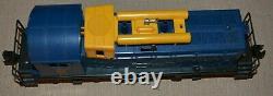 Lionel Postwar O Gauge Electric Toy Train Model 614 Diesel Alaska Switcher