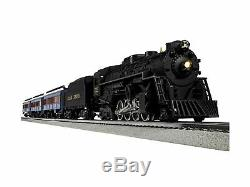Lionel The Polar Express Electric O Gauge Model Train Set Remote & Bluetooth