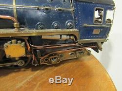 Live Steam 5 Inch Gauge Railway Engine Model Train