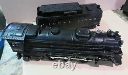 Lot 2 Lionel Model Trains & Tenders & A Marx 898 Train O / O27 Gauge