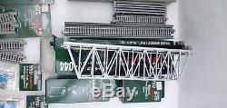 Lot Of Kato N Gauge Unitrack Model Train Track