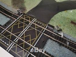 MODEL TRAIN BASE BOARD 00 Gauge Railway layout Model OO Train Track