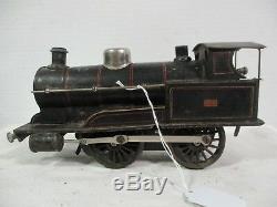 Marklin 1 Gauge # 326 Locomotive and Tender Vintage Model Train Railway B15