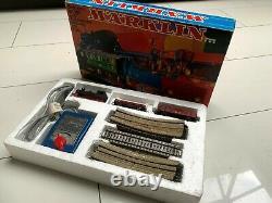 Marklin HO Gauge Model Railway Train Set