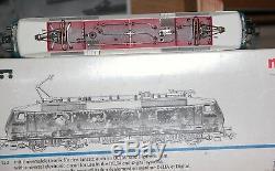 Marklin'ho' Gauge #33531 Br120 Christmas, Electric Locomotive Model Train