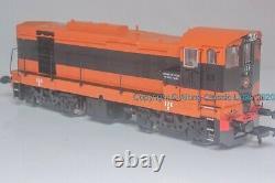 Murphy Models MM0126, OO Gauge, Class 121 Bo-Bo Diesel loco, 126 CIE/Super Train