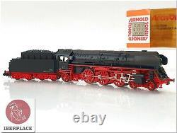 N 1160 Maßstab Locomotive Lok Modelleisenbahn Arnold 72524 Club Br 01 512 DRG