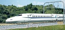 NEW KATO 10-1174 N gauge N700A Nozomi Basic 4-Car Set Model Train from Japan