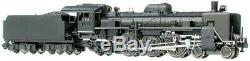 NEW KATO 2013 N gauge C57 180 2013 Model Train Steam Locomotive from JAPAN