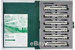 NEW KATO N gauge 289 system Kuroshio Basic 6-Car Set 10-1363 Model Train