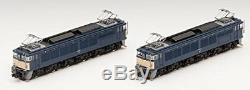NEW TOMIX N gauge EF63 1 quadratic / quadratic blue set 98031 Model Train