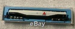 NEW Vintage ATLAS N Gauge Scale 3111 Citgo 94' TANK CAR model train