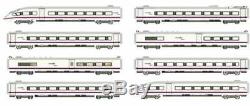 PSL ARNOLD N Gauge RENFE (Spanish Railway) AVE S-103 HN2445 Model Train 1-693