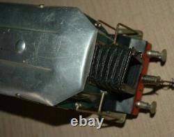 Prewar O Gauge Electric Toy Train Model