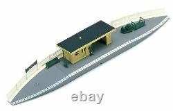 R1265 Hornby OO Gauge Family Fun Project Starter Model Train Set Layout Pack New