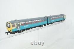 Realtrack Models OO Gauge RT143-212 Class 143 Arriva Trains Wales 143610