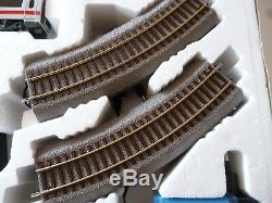 Roco Startset 41146 Model Railway And Train Set Ice 2 Gauge HO Boxed