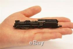 Rokuhan Z Gauge T027-3 JNR C57 Steam Locomotive 1 Royal Train Model Railroad